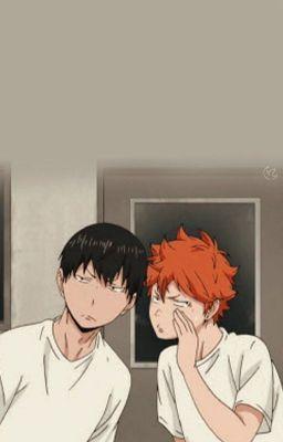 My Lovers(Hinata x reader x Kageyama) (CONTINUING)