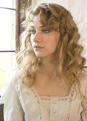imogen poots (beautiful first name too)
