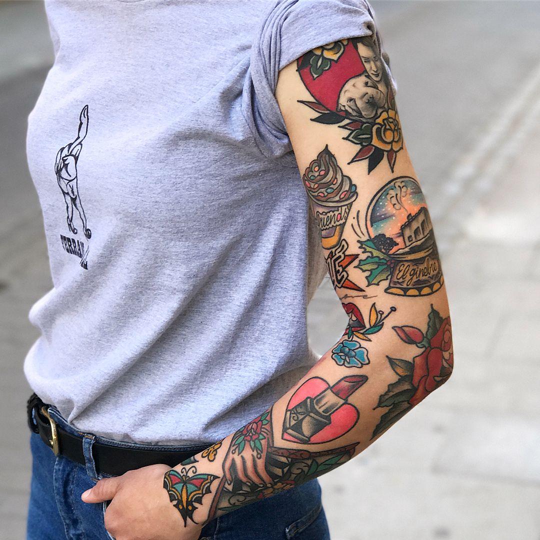 La dernière chose choisie en matière de suppression de tatouage au laser
