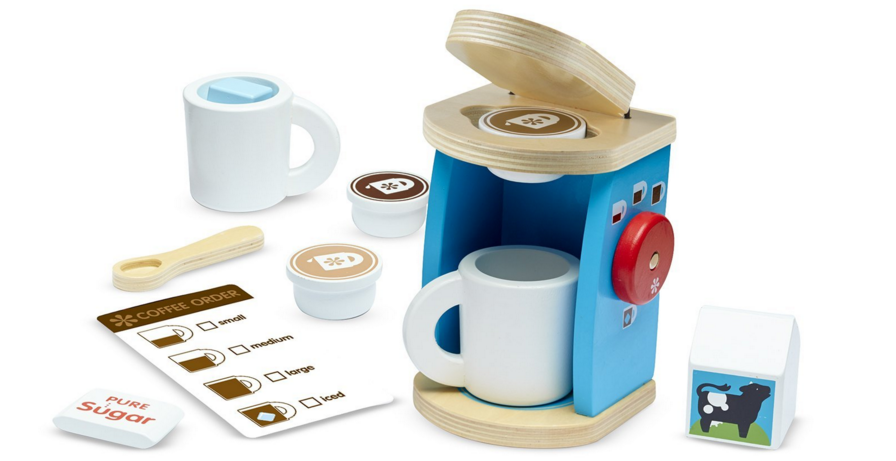 7 Toy Coffee Makers For Kids And Pas Coffeesphere