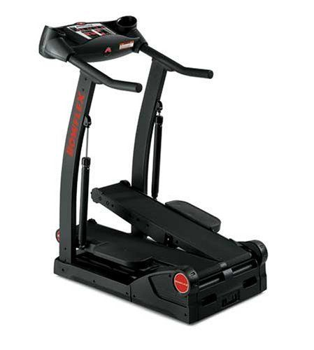 Bowflex Treadclimber Weight Loss Reviews: Special Price Bowflex TC5000 Treadclimber (Refurbished