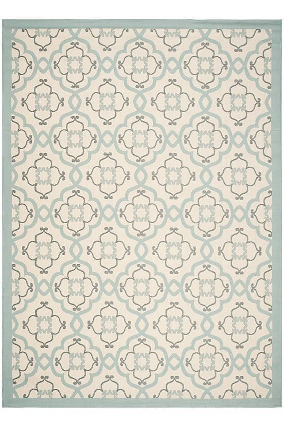 martha stewart living province allweather rug 267 for 8 by 11 free shipping - Martha Stewart Rugs