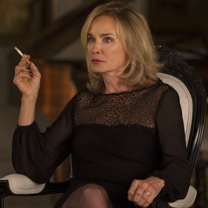 Surprise Ryan Murphy Confirms Jessica Lange Will Return To