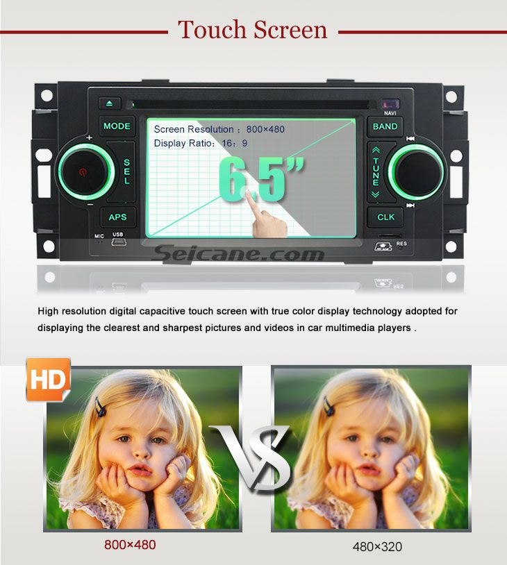 2007 dodge ram stereo replacement