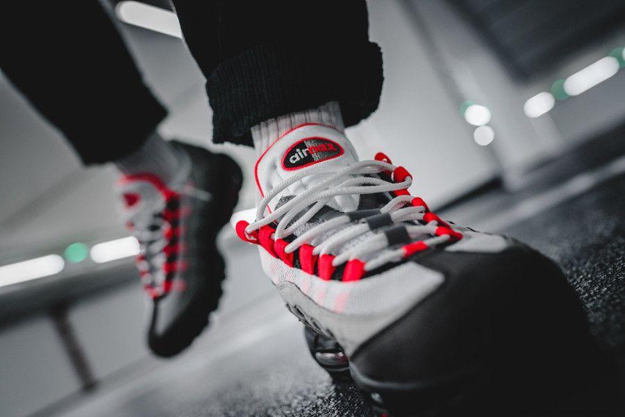 Retrouvez notre avis sur la réédition de la chaussure Nike
