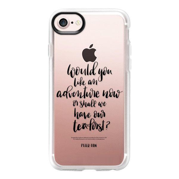 quotes iphone 7 case