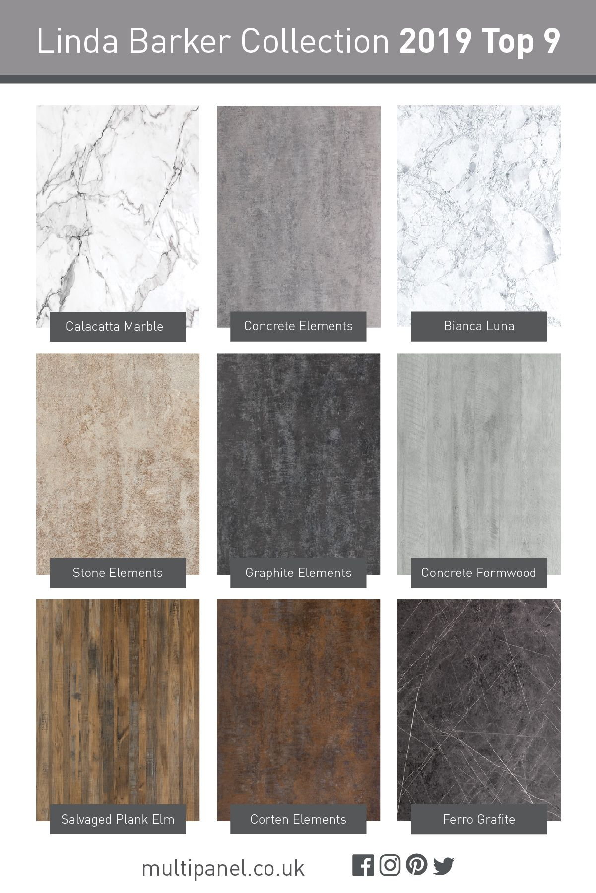 Top 9 Shower Panels From Multipanel In 2020 Bathroom Wall Panels Stone Shower Walls Shower Panels