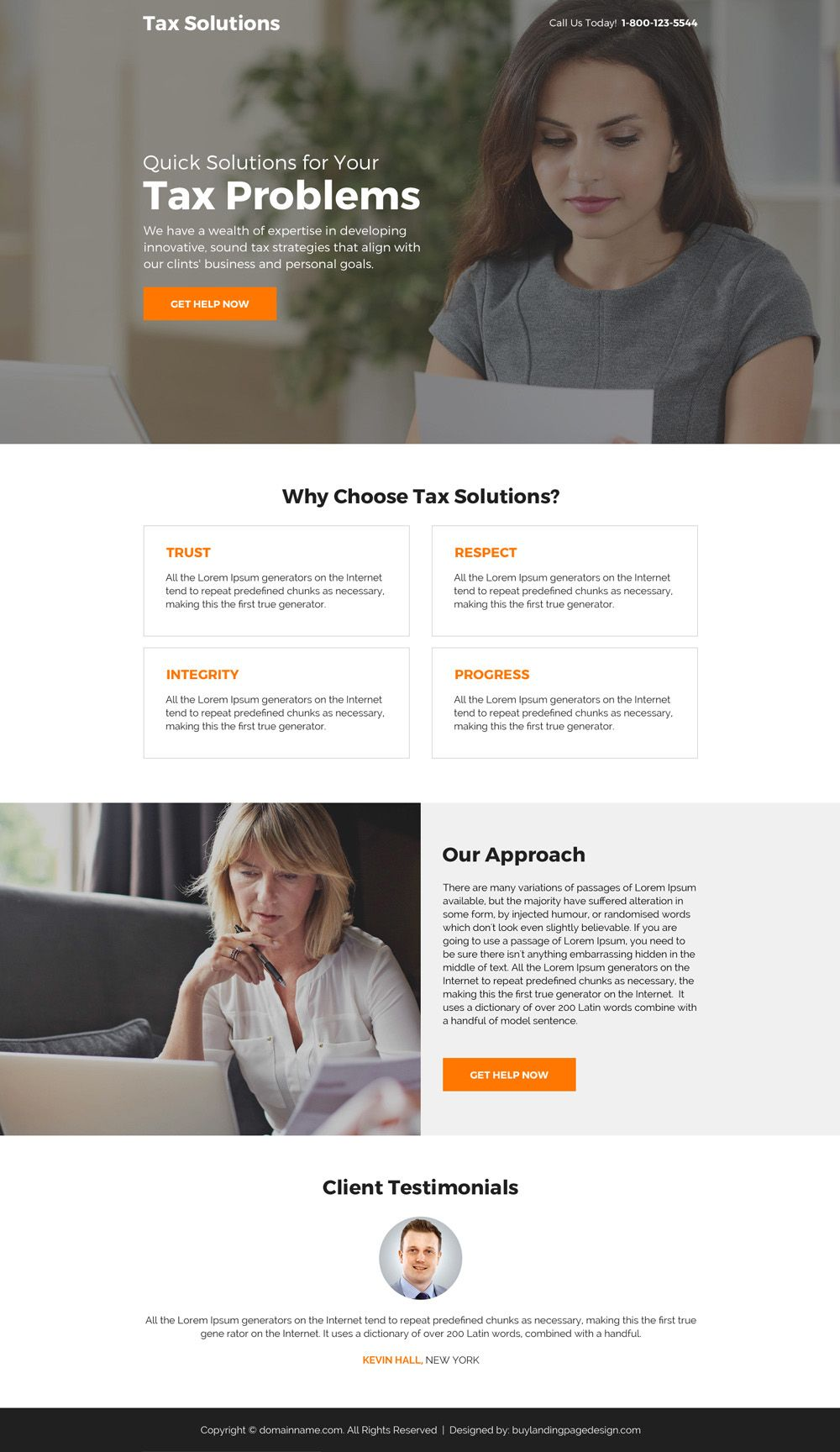 Latest Call To Action Landing Page Designs Buylandingpagedesign Com In 2020 Landing Page Design Page Design Landing Page