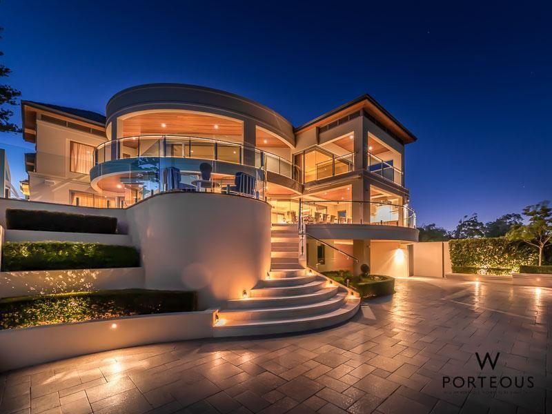 Luxury Home Ideas