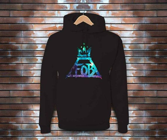 Fall Out Boy crew neck hoodie