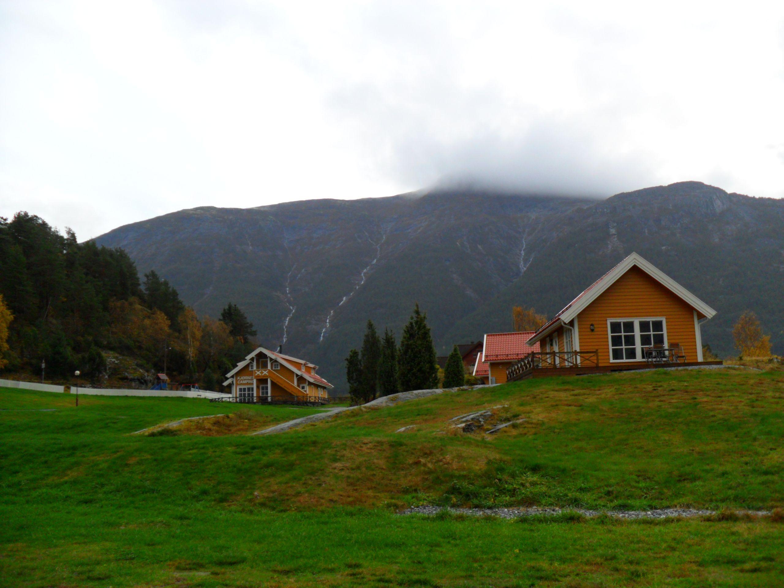 Wanna visit Norway again!