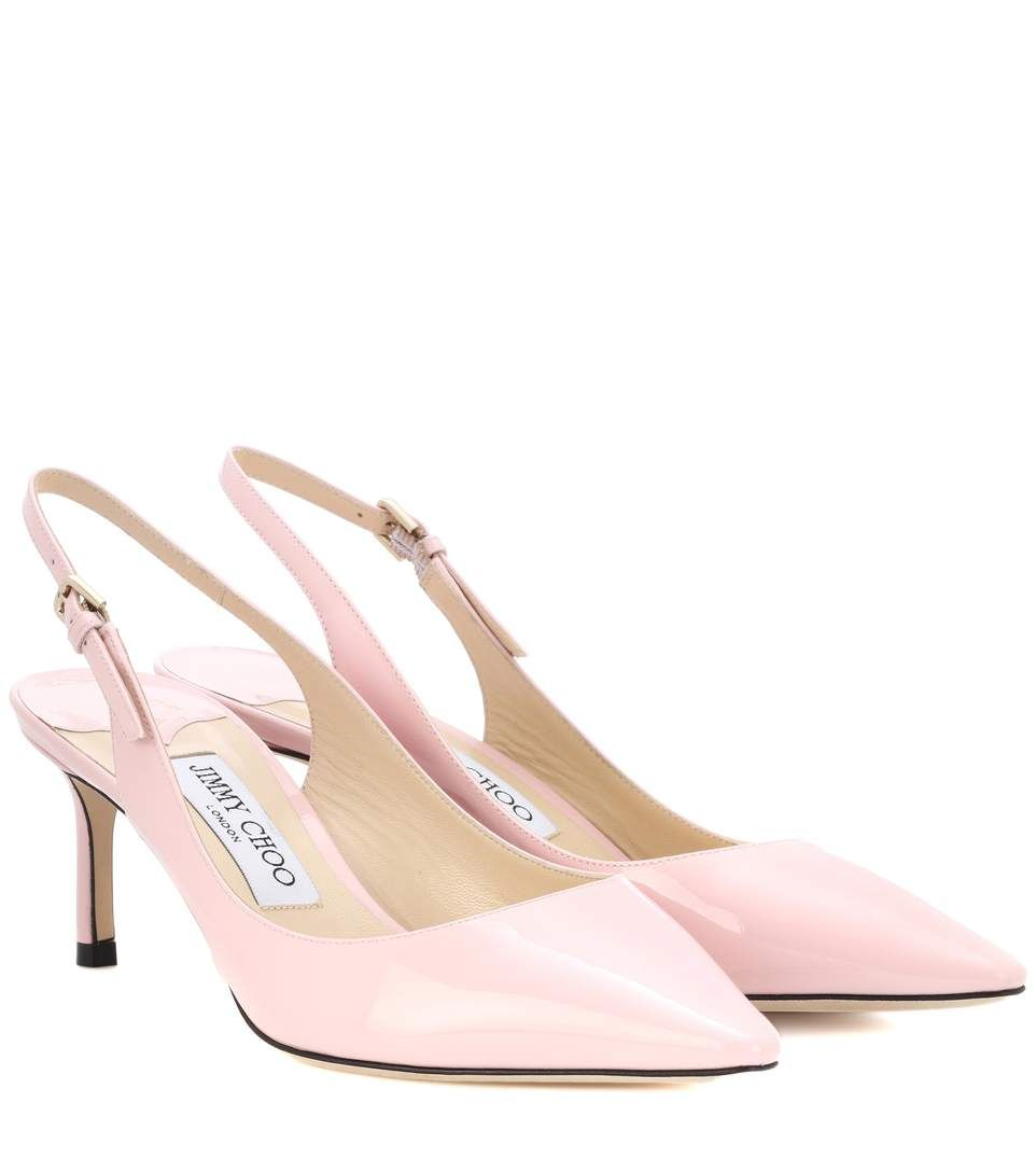 Erin 60 pumps - Pink & Purple Jimmy Choo London mhwbk9