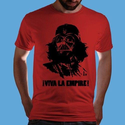 Viva La Empire! | Qwertee