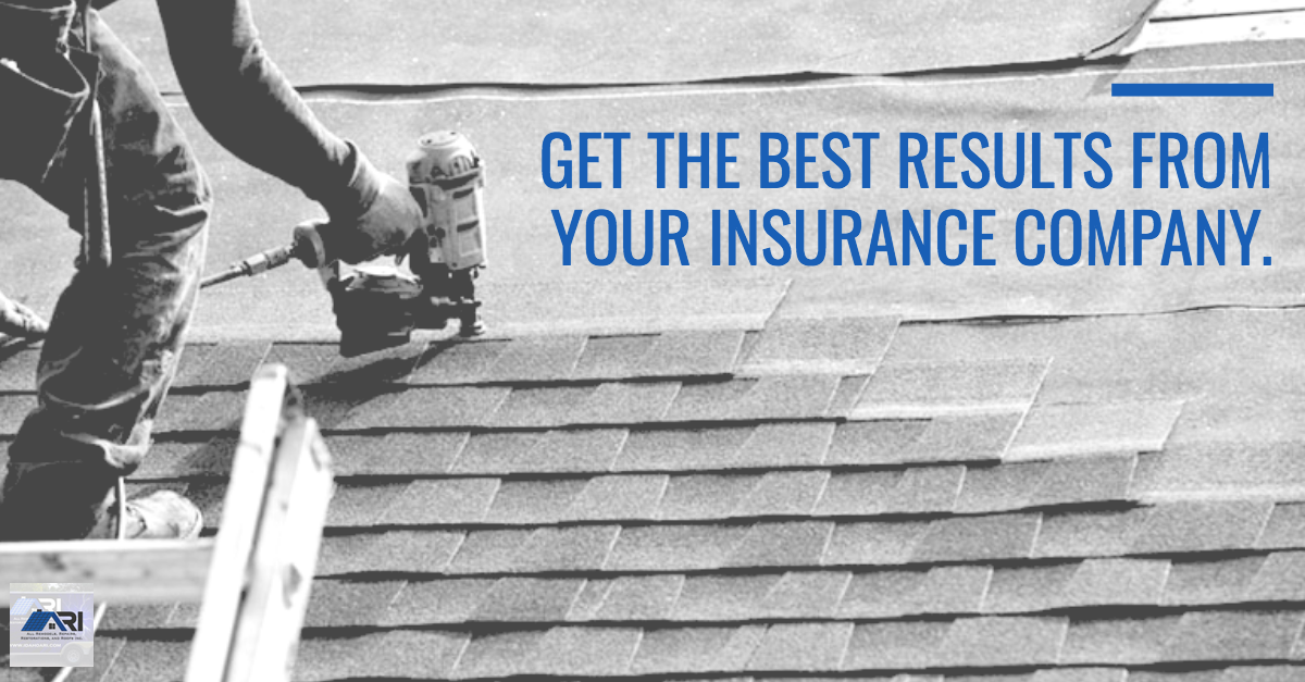 Ari Offers Roofing Services In The Boise Area As Well As The Cda