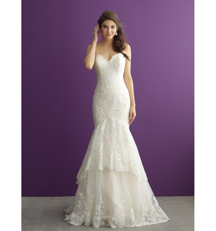 2958 - Casa Solórzano | vestidos y más. | Pinterest | Boda de ...