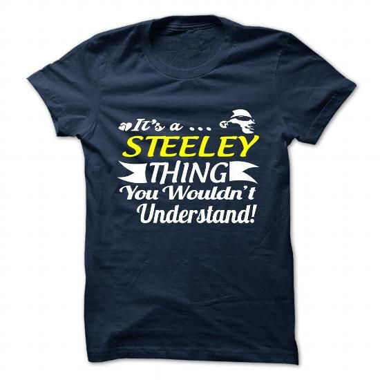 STEELEY - #gift for teens #husband gift. STEELEY, novio gift,shirt for women. BUY NOW =>...