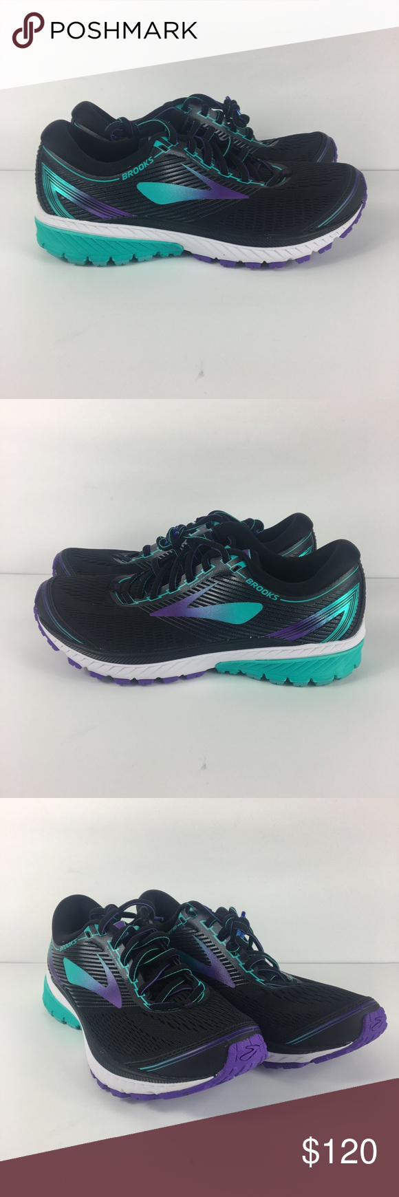 957ea09f811 Brooks Ghost 10 Running Shoes Special Olympics Brooks Ghost 10 Running  Shoes Special Olympics Limited Edition Womens 10.5 New without box R-1 New  Balance ...
