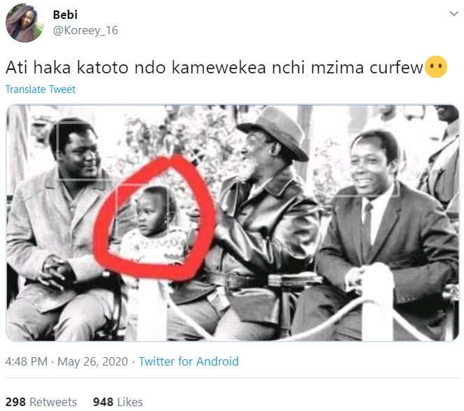 Crazy Funny Pics Memes Going Viral On Kenyan Social Media Funny Pictures Memes Pics