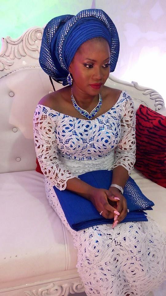 Wedding introduction   African fashion women, African attire, African dress