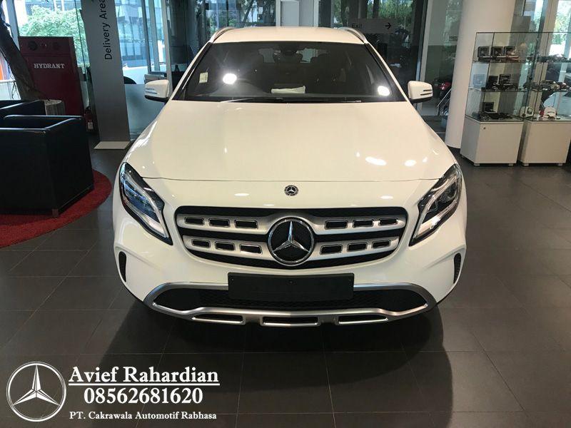 Harga New Mercedes Benz Gla 200 Urban Line Nik 2019 Mercedes Benz Jakarta Selatan Mercedes Benz Mercedes Kendaraan