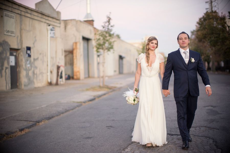 The Liberty House Wedding Photography - Elizabeth + John