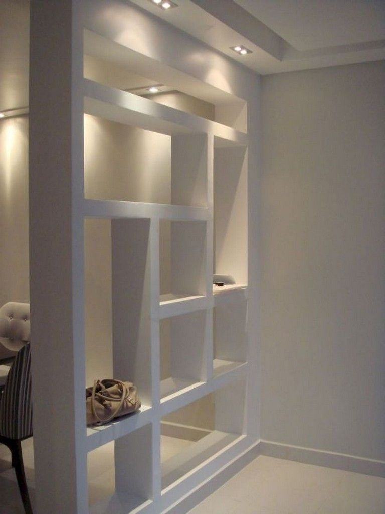 Awesome Living Room Cabinet Designs Divisor De Habitaciones