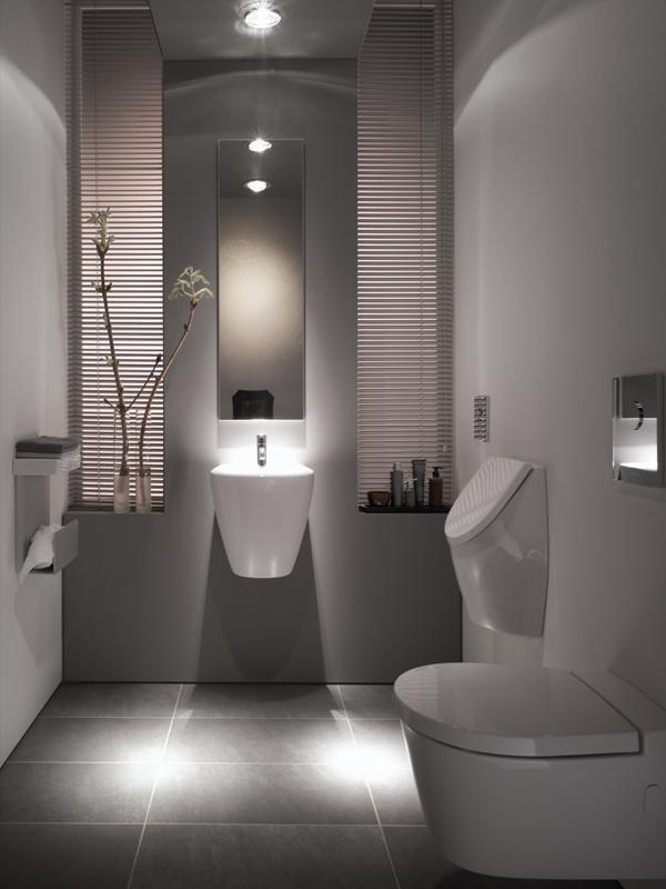KERAMAG Gäste wc, Badezimmer im keller und Gäste wc möbel
