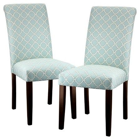 Genial Accent Dining Chair   Avington Print   Threshold™