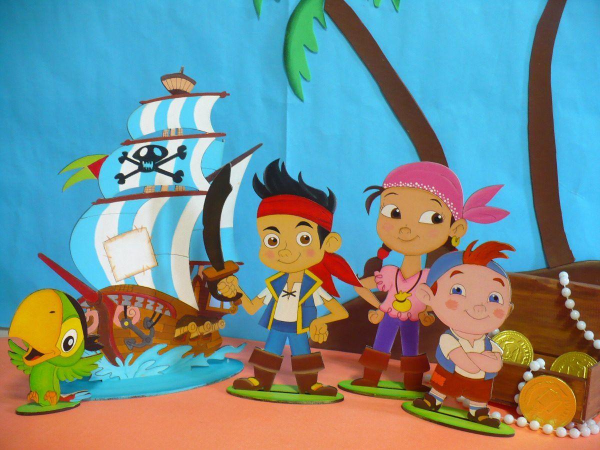 Jake y los piratas de nunca jamas - Nocturnar | para roy | Pinterest ...