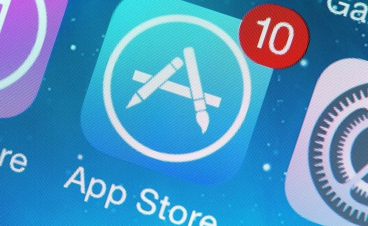 App Store possui mais de 2 milhões de aplicações