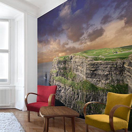 Fotomural Premium - Cliffs of Moher - Mural cuadrado, pap... https://www.amazon.es/dp/B00ZMWGRLM/ref=cm_sw_r_pi_dp_dFonxbR4TJR91