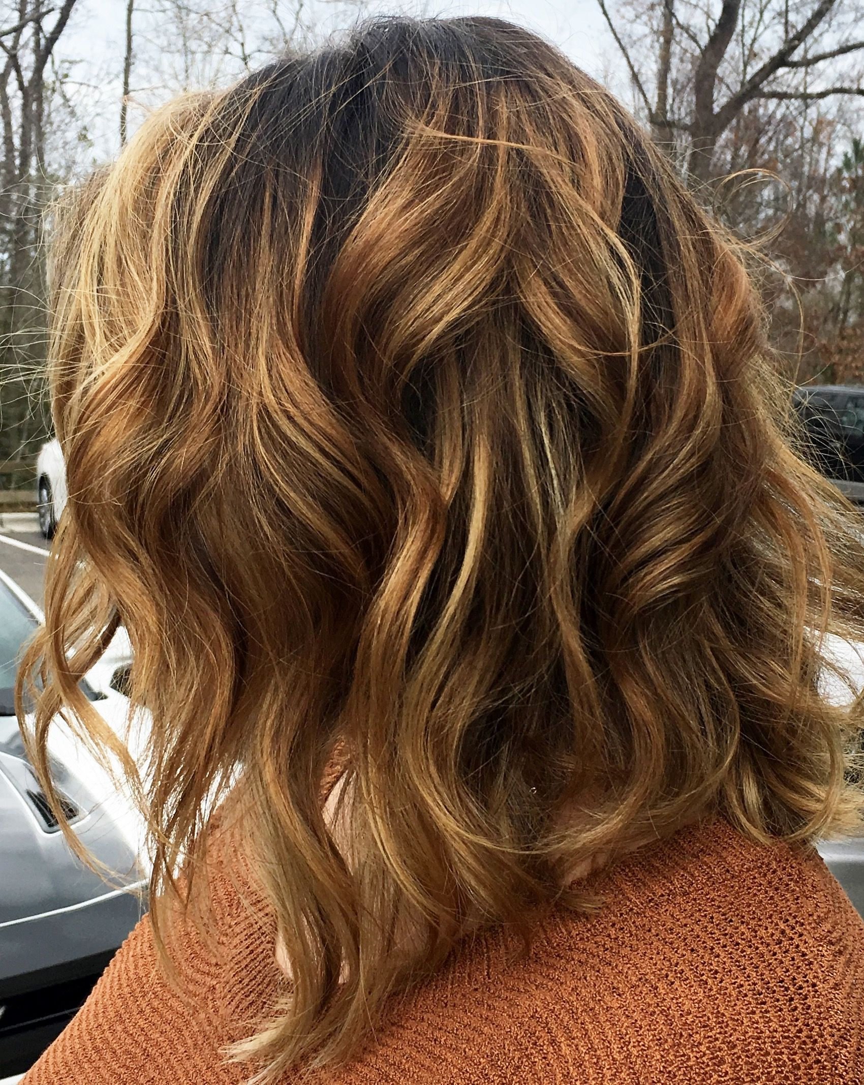 Work By Ashley Corbett Hair Ashleycorbetthair Wilmingtonnc
