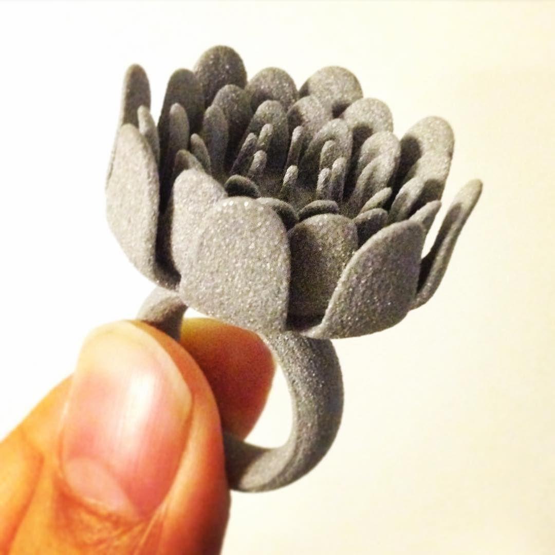 3dprinting Art Sculpture: Jarmo Ikonen On Instagram: #instajewellery