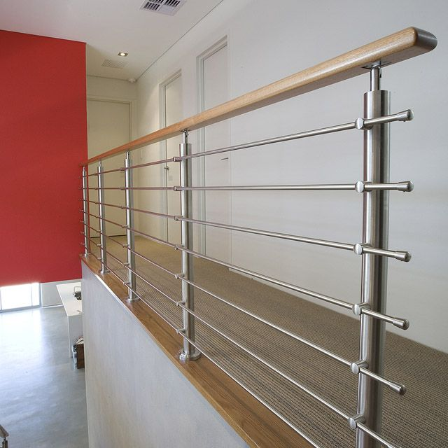 Best Pin On Railling Timber Handrail 400 x 300
