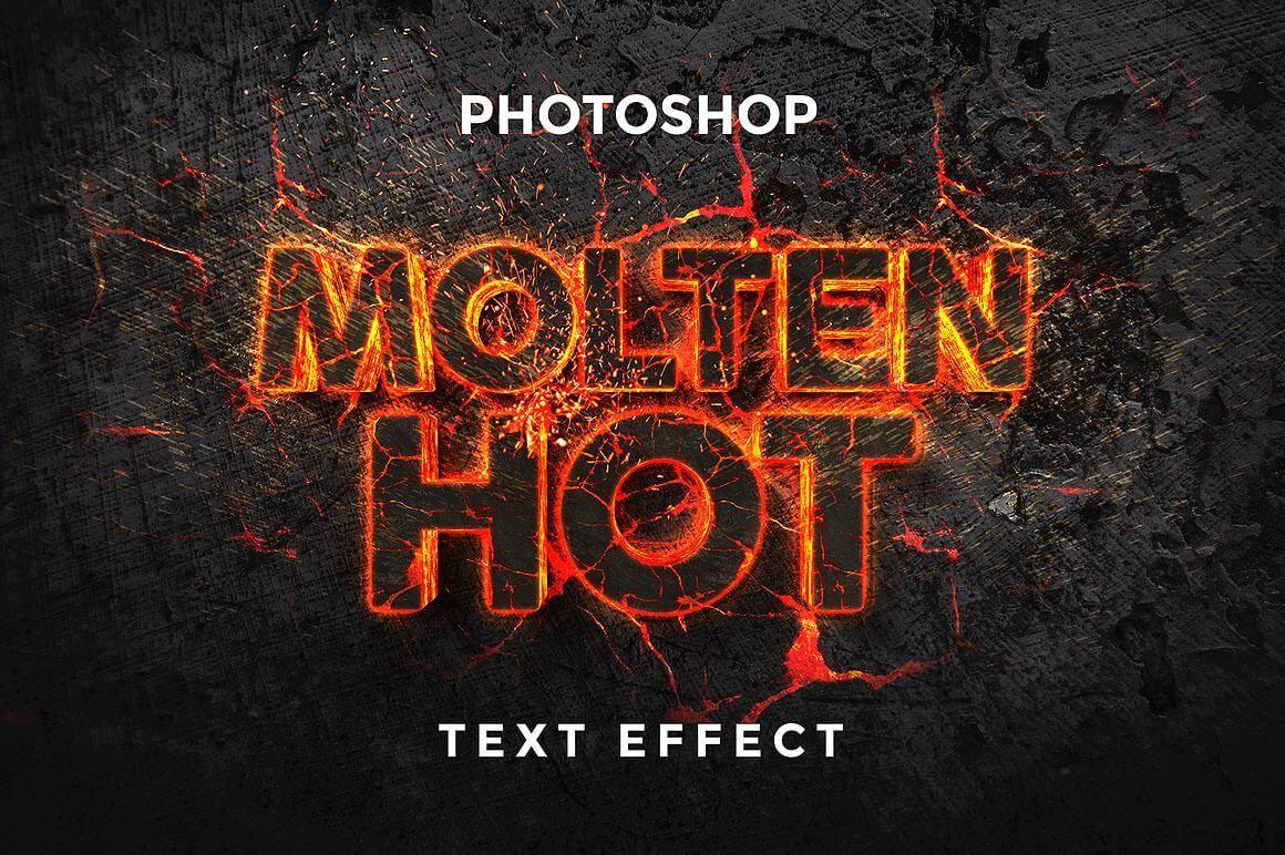 ほんの数クリックで完成 文字をかっこよくするpsテキストエフェクトまとめ Photoshopvip Text Effects 3d Text Effect Photoshop Text Effects