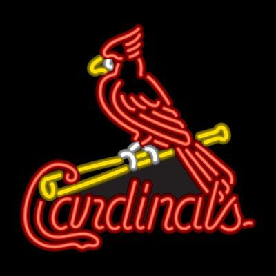 Imperial MLB Neon Sign MLB Team:
