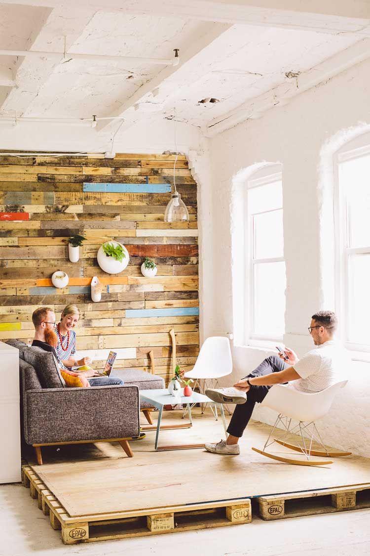 Idee Creative Per La Casa 5 idee creative per decorare le pareti | idea di decorazione