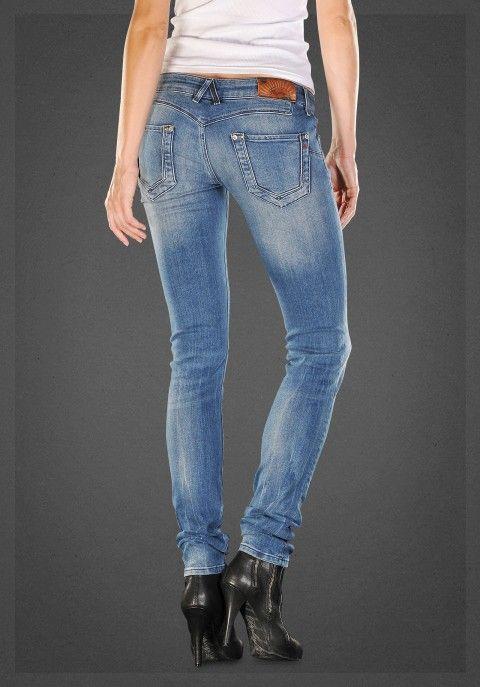 Replay ladies skinny jeans