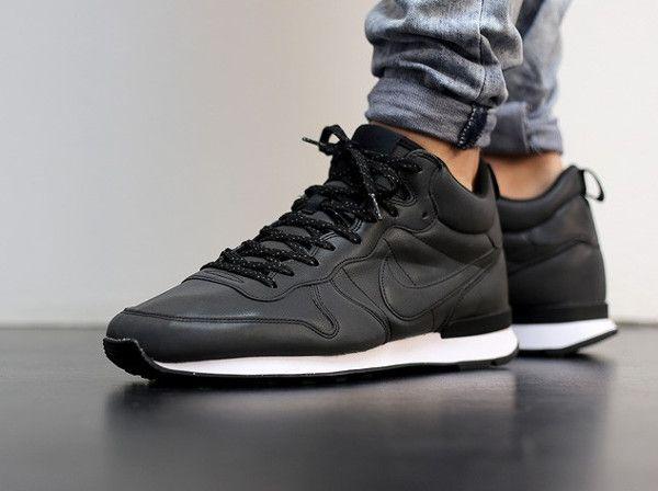 reebok easytone - Nike Internationalist Mid Reflective Black (3) | SPORTSWEAR ...