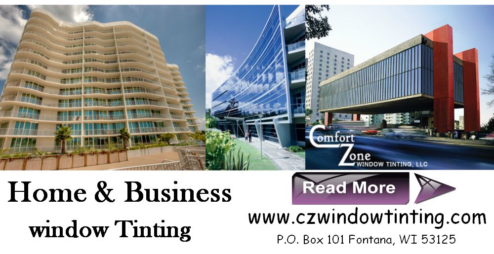 We Providing Excellence In Window Tinting Improving Comfort And Security In Your Home Office 3m Window Film Commercial Window Tinting Tinted Windows