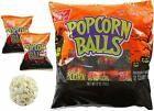 Kathy Kaye Halloween Popcorn Balls 1 oz 12 ct NEW #FoodandBeverages #popcornballs Kathy Kaye Halloween Popcorn Balls 1 oz 12 ct NEW #FoodandBeverages #popcornballs