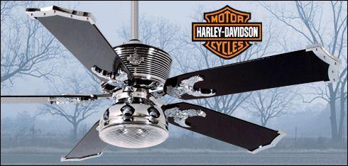 Harley Davidson Ceiling Fan Harley Davidson Harley Davidson