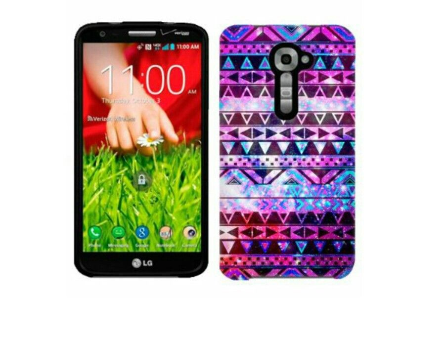 Phone case for LG G2