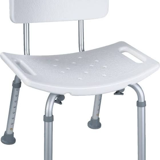Bathroom Seat Shower Chair Stools With Backs Shower Seat