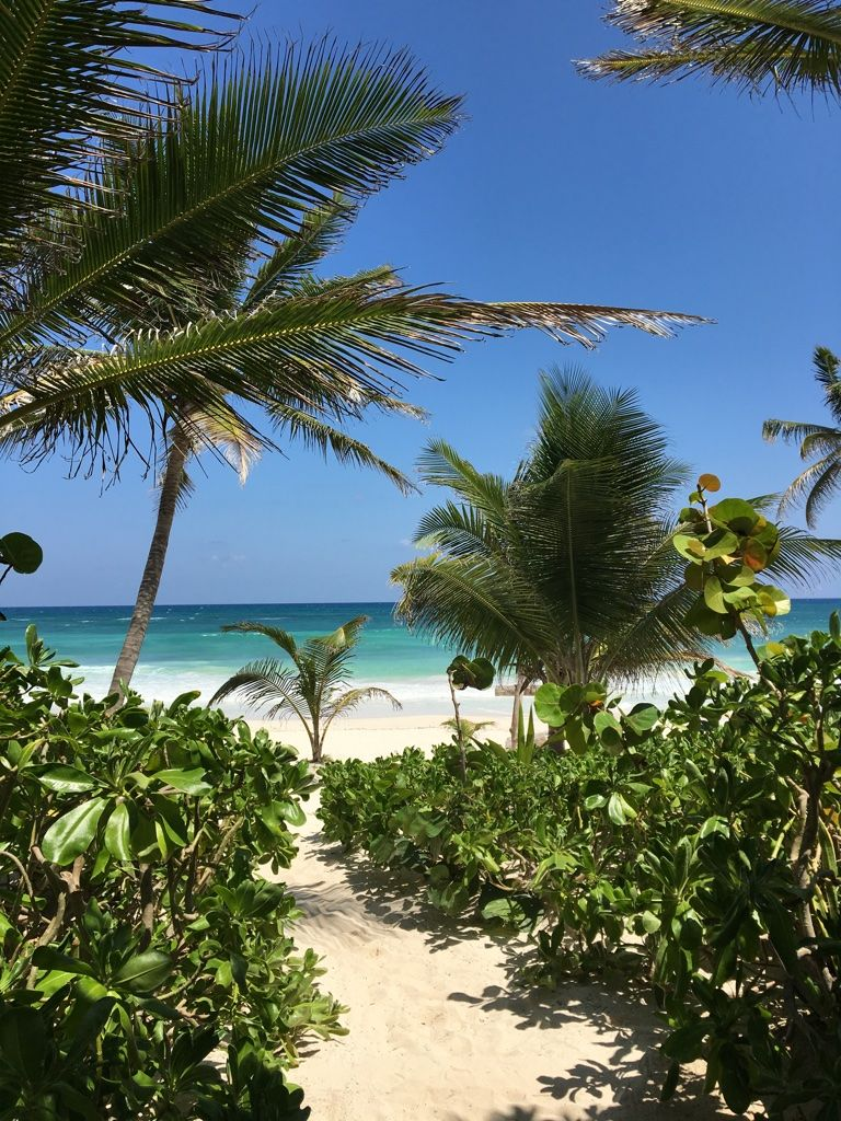 Just a few years ago, Tulum wasn't even on the radar of many travelers. South of Cancún on Mexico'sYucatan peninsula, Tulum is far enough away from the Cancún craziness to be a haven f…
