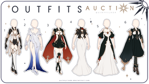 Adopt Auction Fantasy Outfits 28 Close By Quinnyilada Fantasy Clothing Fashion Inspiration Design Anime Outfits