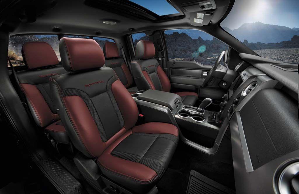 2014 Ford F 150 Svt Raptor Interior Ford Raptor Interior Ford