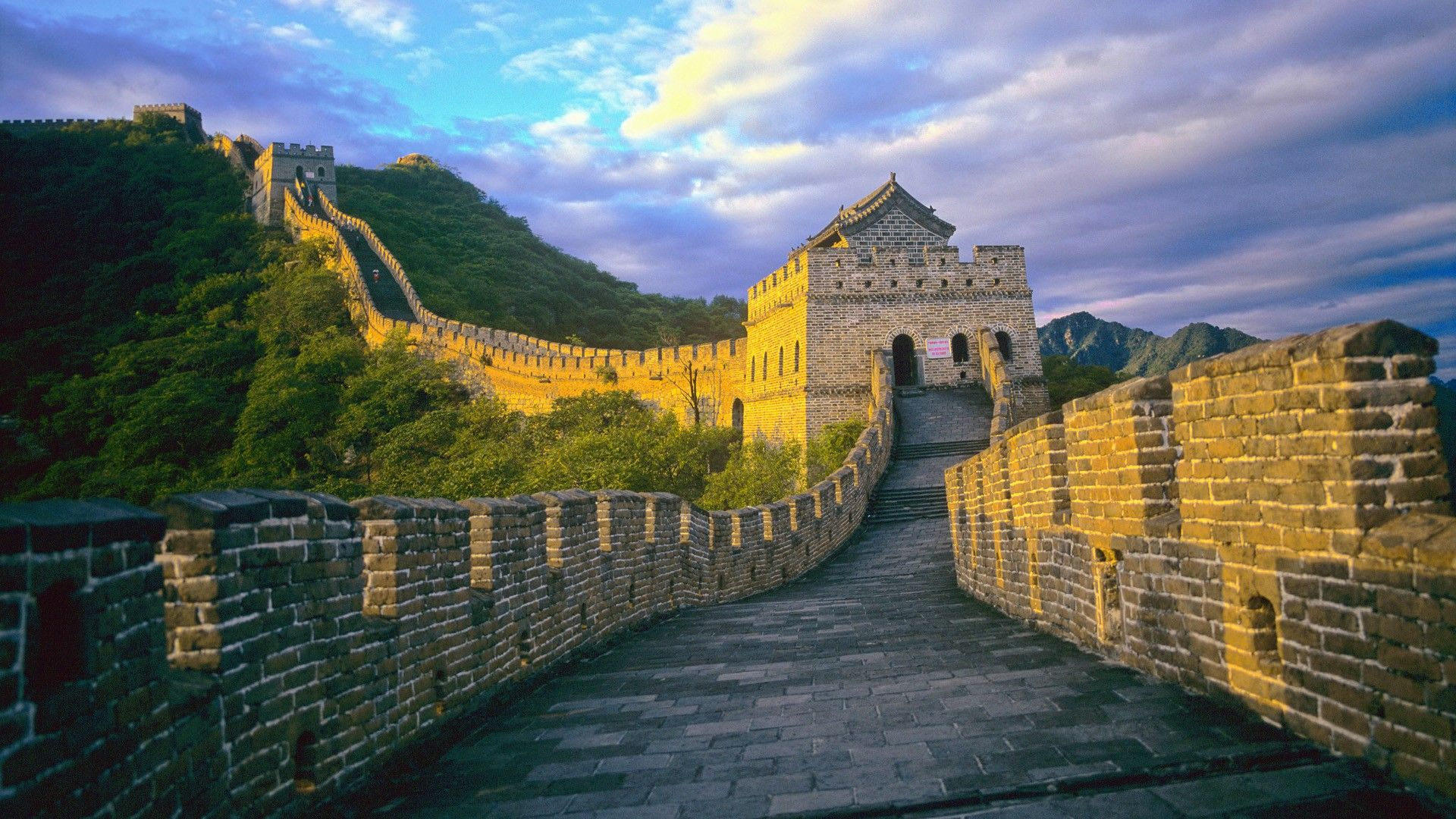 10 places to travel before you die truthific com on great wall of china id=41527