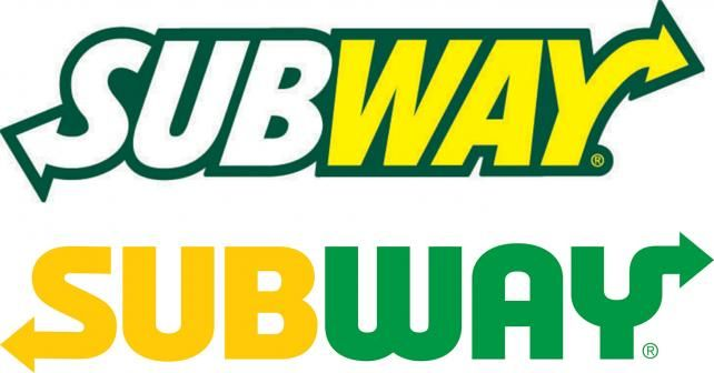 Subways Clean Slate Eating Even Fresher And Using A New Logo Pr