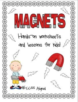 Our 5 favorite preK math worksheets | Magnets and Worksheets